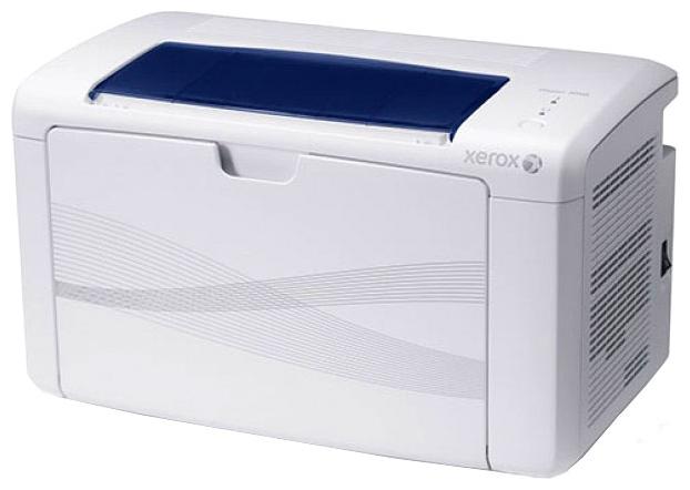 бесплатно скачать драйвер для принтера Xerox Phaser 3010 - фото 6