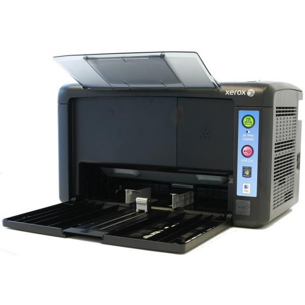 бесплатно скачать драйвер для принтера Xerox Phaser 3010 - фото 5