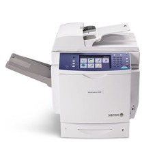 Xerox WorkCentre 6400