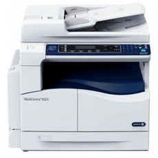 ������ ������� Xerox Workcentre 5022